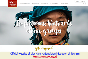 Official website of VNAT